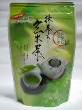 静岡県牧之原市村松園のティーバック抹茶入り玄米茶5g